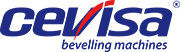 CEVISA Biseladoras logo