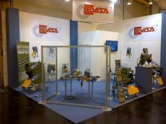 Biseladoras de CEVISA en la Schweissen & Schneiden 2013