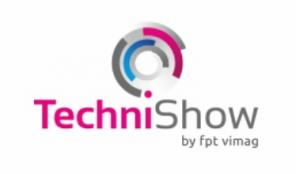 Technishow 2018 - Booth F104