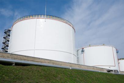 Tanques / Cisternas de gran tamaño de almacenaje