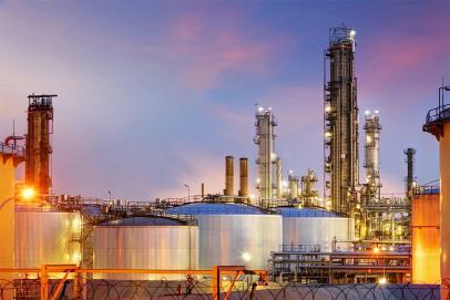 Depósitos petroleros
