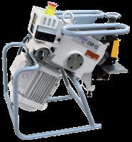 Biseladora por cizallado estándar CHP 12