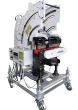Biseladora por mecanizado de gran espesor CHP 60 G