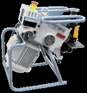 Biseladora para cizallado estándar CHP 12