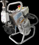 Biseladora para cizallado estándar CHP 7