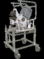 Biseladora para cizallado estándar CHP 12 INV