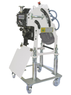 Biseladora para cizallado gradual CHP 12 G
