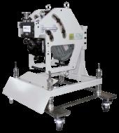Biseladora para cizallado reversible CHP 12 G REV