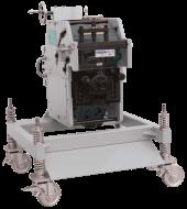Biseladora para cizallado reversible CHP 21 G REV