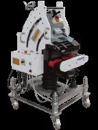 Biseladora para mecanizado de gran espesor CHP 60 G
