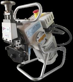 Biseladora por cizallado estándar CHP 7