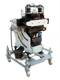 Biseladora por mecanizado de gran espesor CHP 60 G INV