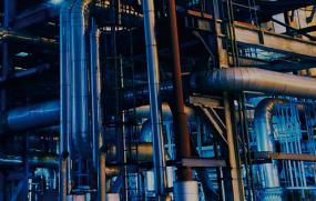 Petroquímica y nuclear