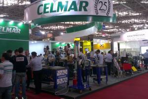 Soluciones de biselado de CEVISA en la feria FEIMAFE 2015